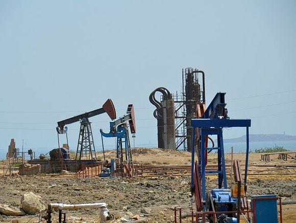 Цены нанефть показали рекордный квартальный рост за13 лет