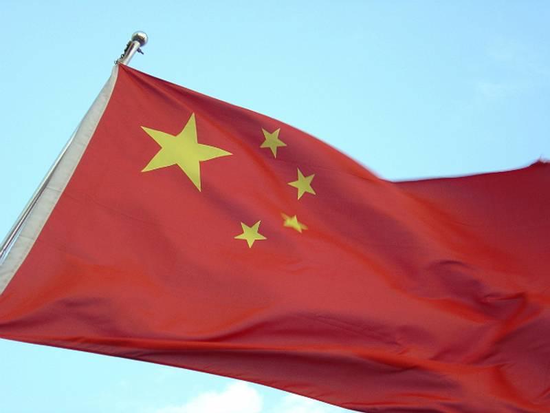 Годовая инфляция в Китае задержалась на майском уровне