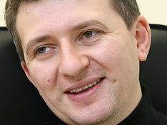 Личная страница Юрия Романенко в Facebook