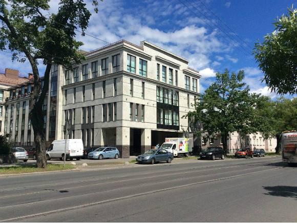 В северной столице «фабрика троллей» выиграла суд убывшей сотрудницы