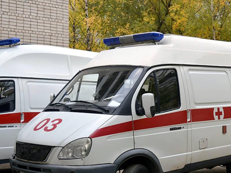 В квартире жилого дома в Подмосковье нашли четыре трупа