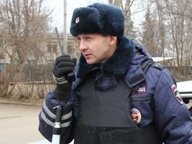 Фото УМВД России по Костромской области