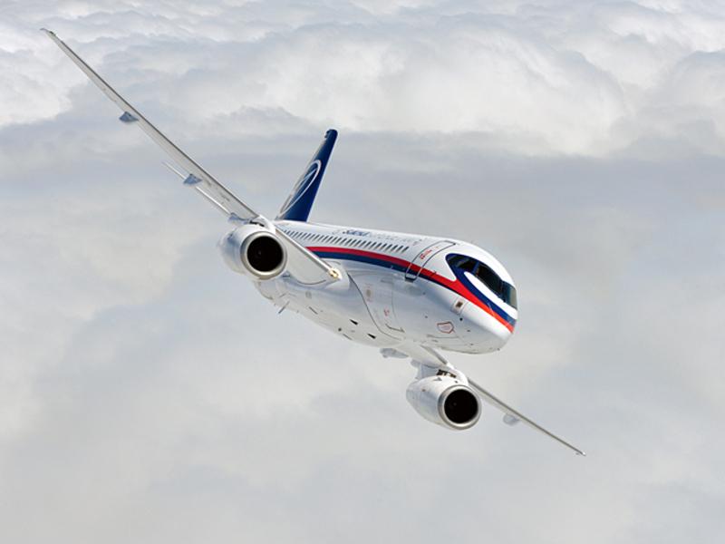 СМИ: Аварии Sukhoi Superjet 100 показали провал политики импортозамеще