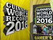 Официальный сайт Книги рекордов Гиннесса