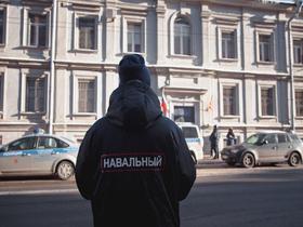 Фото Георгия Маркова