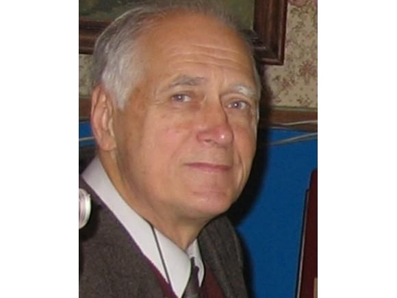 Скончался известный русский астроном Эдвард Кононович