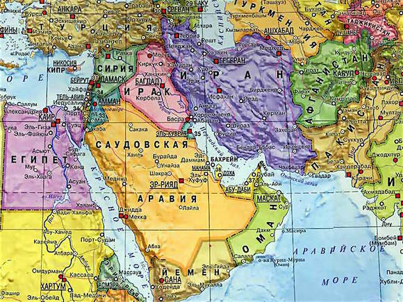 Пакистан объявил удар США поталибам вторжением ввоздушное пространство