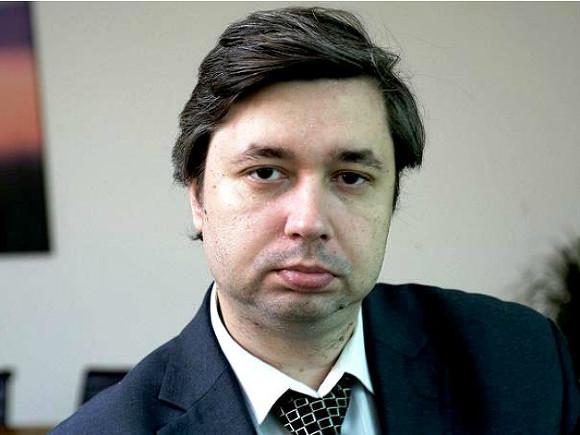 Фото из личного архива Дмитрия Голубовского