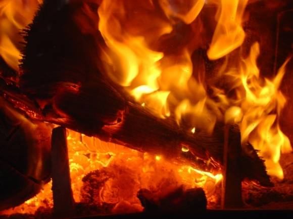 В Татарстане во время пожара погиб пятилетний мальчик