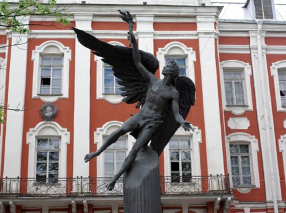 Все факультеты СПбГУ переедут под Гатчину