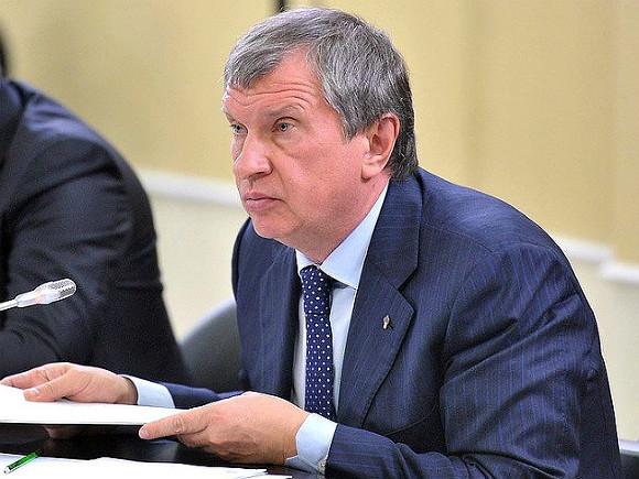 Пославший вжопу русских корреспондентов уполномоченный «Роснефти»: «Сечин— чиновник»