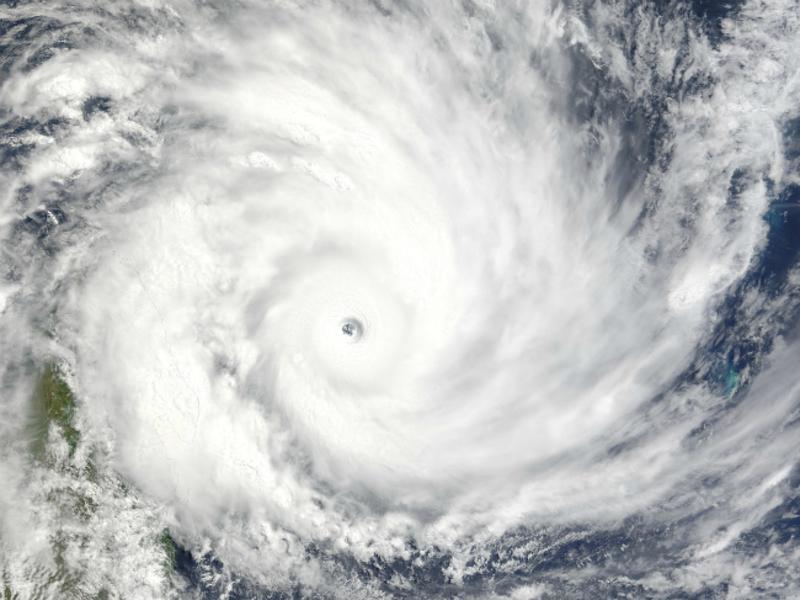 В Японии из-за приближения тайфуна «Конг-рэй» отменили более 200 авиарейсов