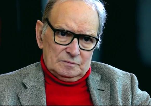 Эннио Морриконе выступит вПетербурге ксвоему дню рождения