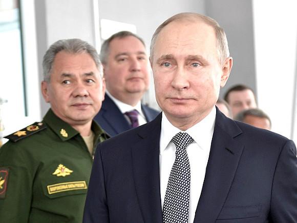 Путин поздравил граждан Воронежа с75-й годовщиной освобождения города отнацистов