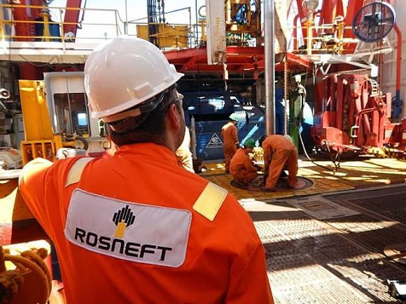 «Роснефть» перечислила деньги вгосбюджет
