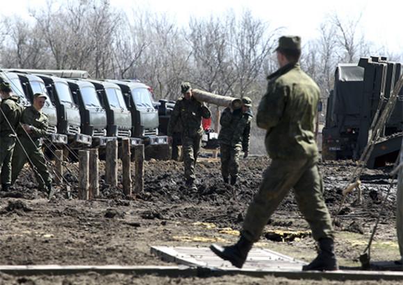 ВКронштадте установят точную копию «пушки-невидимки» времен ВОВ