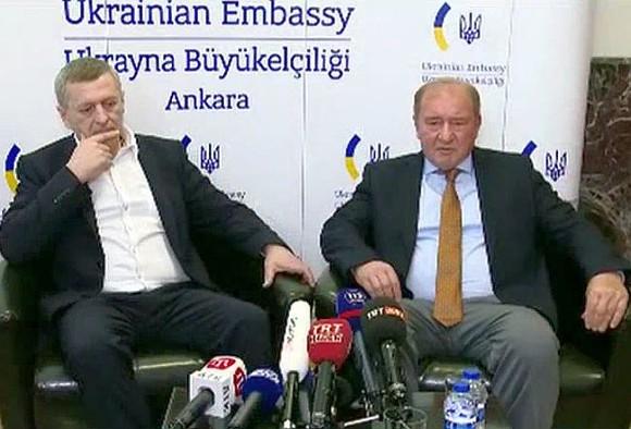 Освобожденные отнаказания уполномоченные «меджлиса» сообщили опланах вернуться вКрым