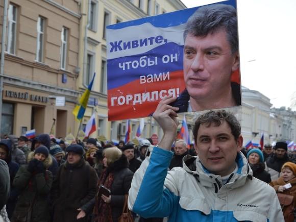 Марко Рубио предложил назвать улицу упосольстваРФ вВашингтоне именем Немцова