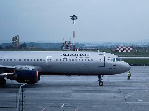 Стюардессы «Аэрофлота» подали иск о дискриминации