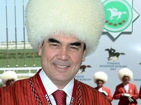Фото с сайта turkmenistan.gov.tm