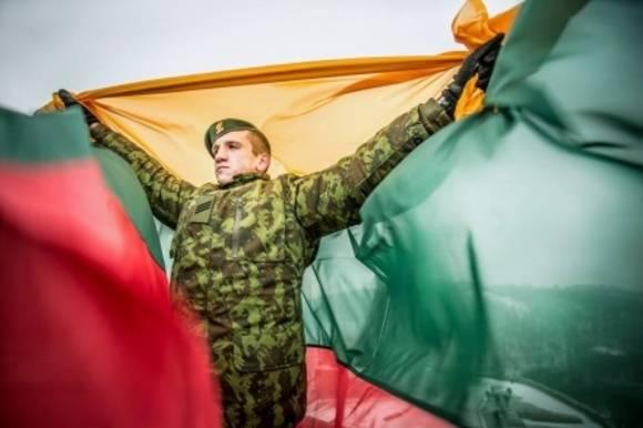 Литва построит забор на границе с Россией к концу года