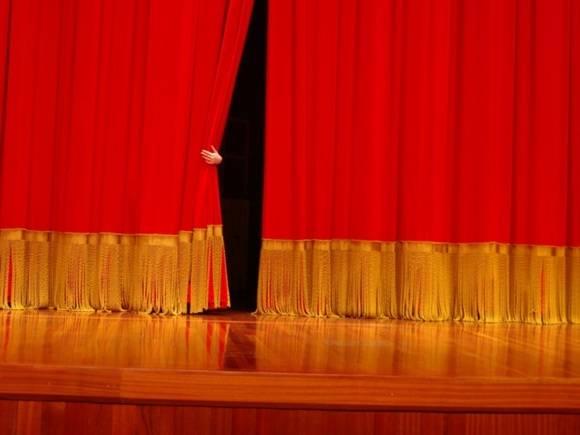 Начат процесс передачи Драматического театра «НаЛитейном» всобственность Санкт-Петербурга