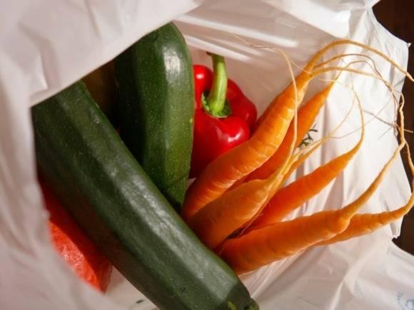 Цены на продукты питания в России выросли за январь вдвое сильнее, чем в Европе