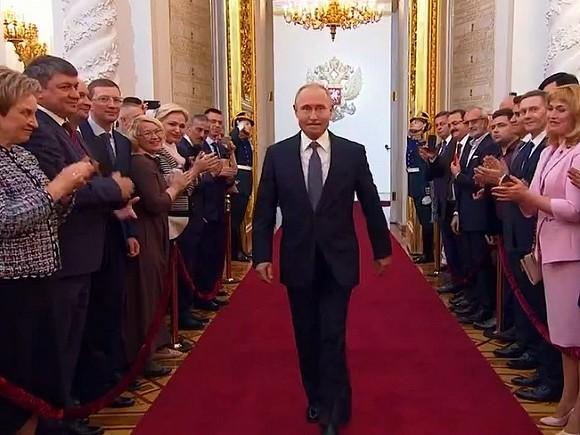 Сделать все для РФ: президент поведал осмысле собственной жизни