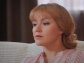 Стоп-кадр из сериала «Никогда не говори никогда»