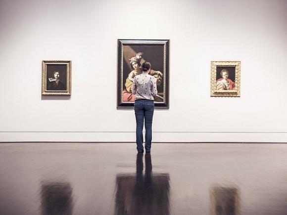 Студенты могут посещать музеи бесплатно
