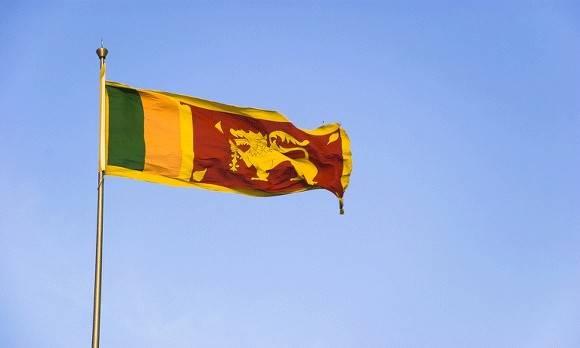 Ростуризм просит приостановить туры на Шри-Ланку