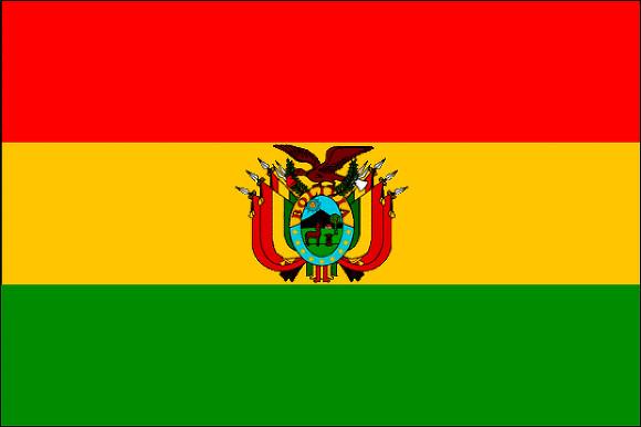 Эво Моралес может пойти начетвёртый президентский срок