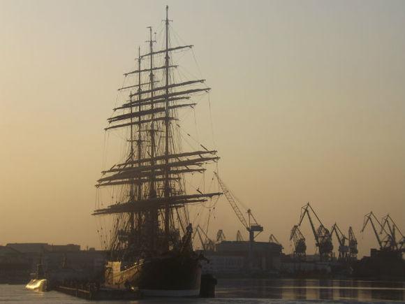 Международный морской фестиваль вПетербурге— Санкт-Петербург