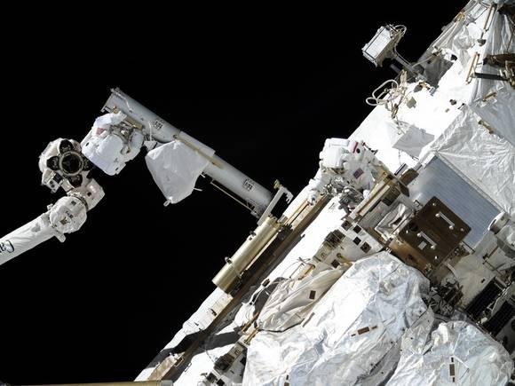«Роскосмос» прекратит возить астронавтов кМКС— Дальше как-нибудь сами