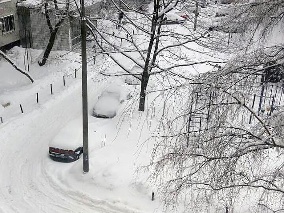 День защитника Отечества в столице может оказаться самым холодным заполвека