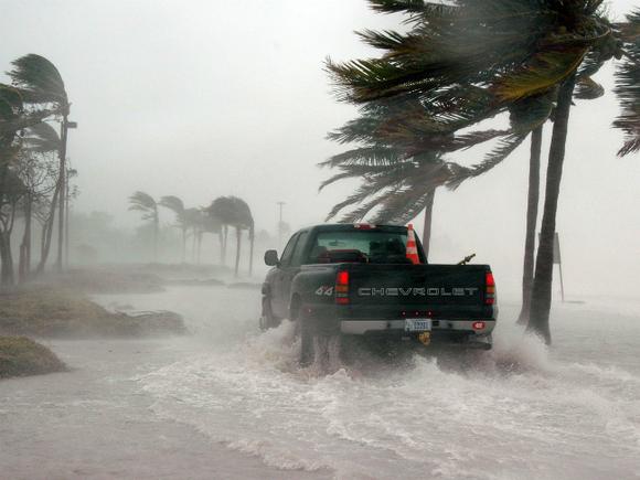 Число жертв циклона Идаи в Мозамбике приблизилось к 300 человек
