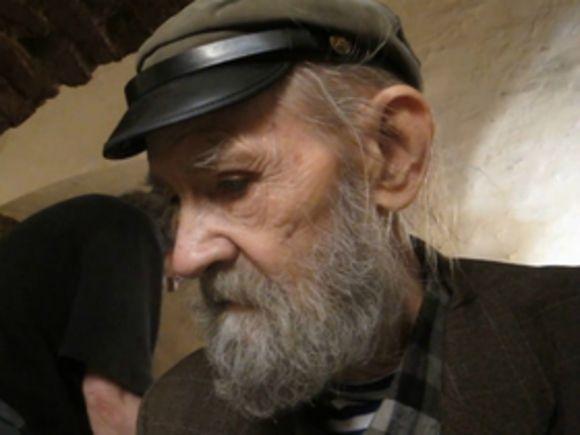 Скончался 1-ый уполномоченный ленинградского андеграунда художник Владлен Гаврильчик