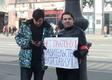 """Фото предоставлено организациями """"АКМ-Ленинград"""" и """"Левый Фронт"""""""