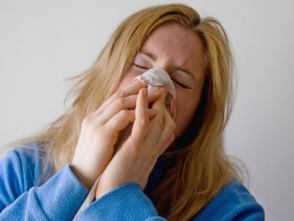 Эпидемия гриппа охватила регионы Франции: свыше тысячи умерших