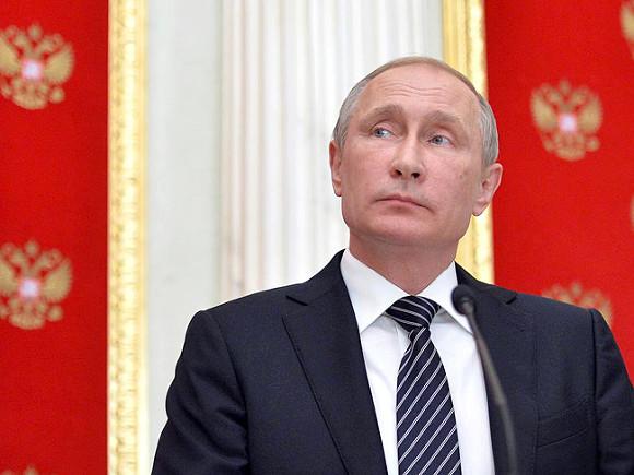 Путин поручит правоохранителям разобраться снеготовностью Коми кзиме