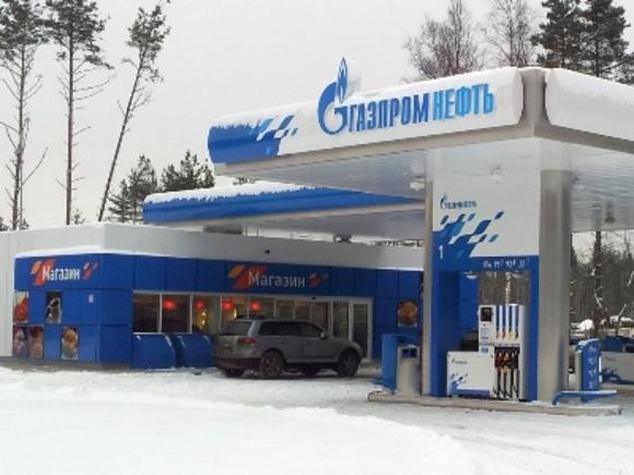 ВКрасноярском крае через суд остановили работу незаконной АЗС