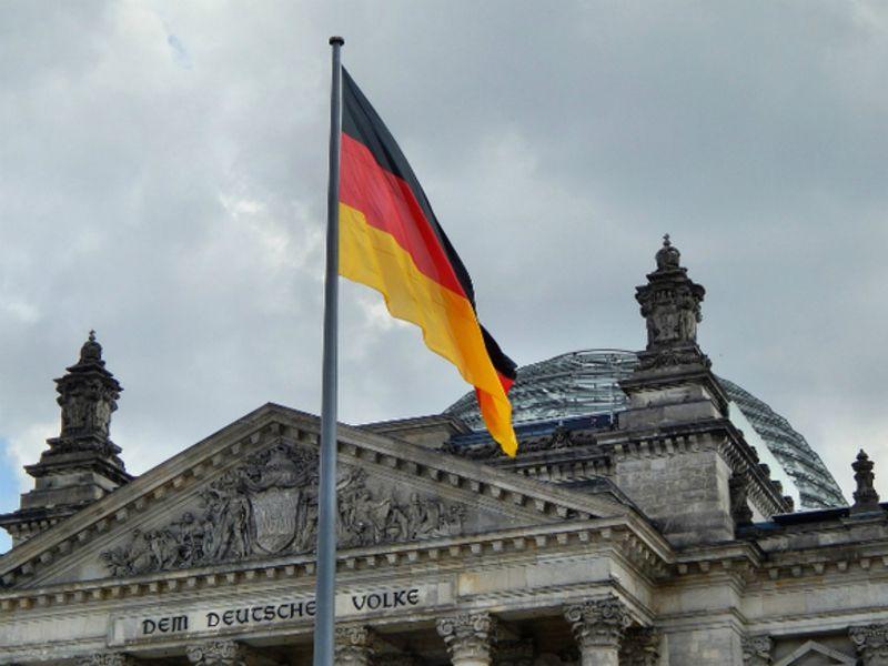 В Германии исключили отмену санкций против России