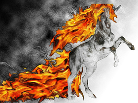 Гегель, лошадь и петух— каким будет 2017 год