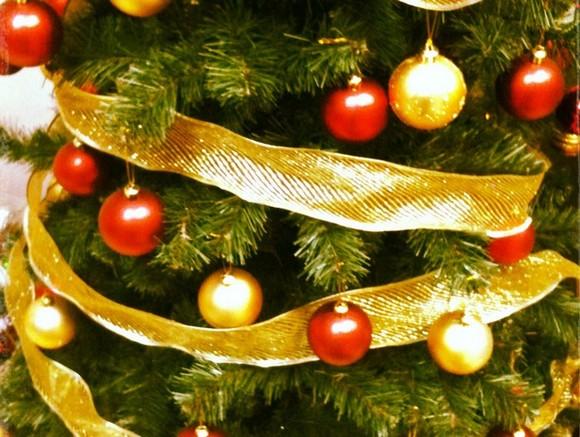 Главная новогодняя ель России обойдется в5868 млн рублей