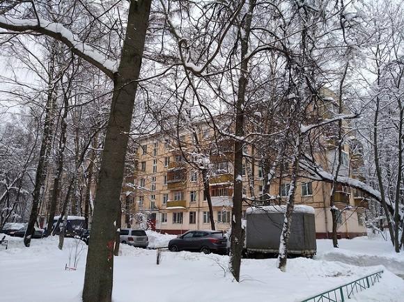 Фото Леонида Смирнова, ИА «Росбалт»