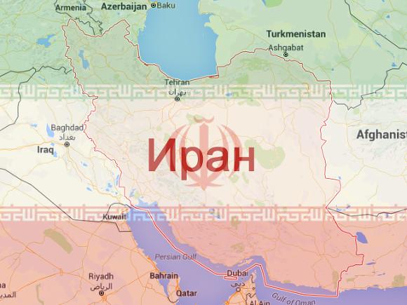 Иран анонсировал введение ответных санкций против компаний США