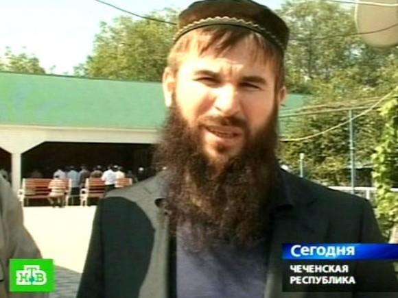 Ису Ямадаева разыскивают поподозрению впокушении на руководителя Чечни