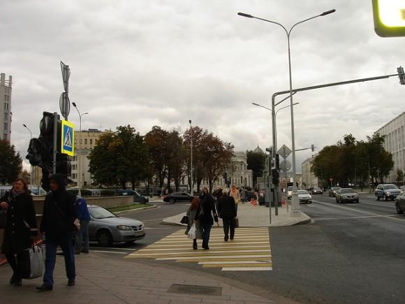 Практически 3 млрд руб. отплатных парковок пошли наблагоустройство
