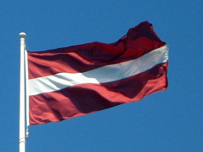 Латвия заподозрила Россию в подрыве своей безопасности под предлогом з