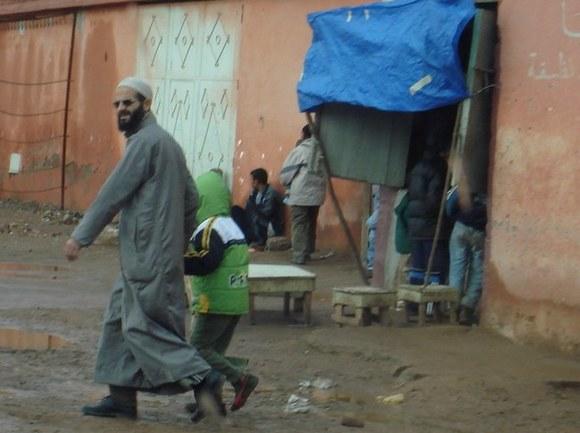 ВМарокко задержали 2-х подозреваемых всвязях стеррористами изКаталонии